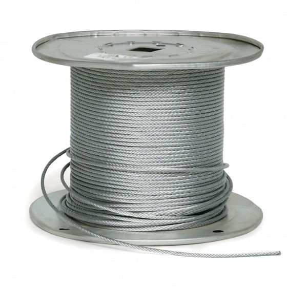 dây cáp inox chất lượng